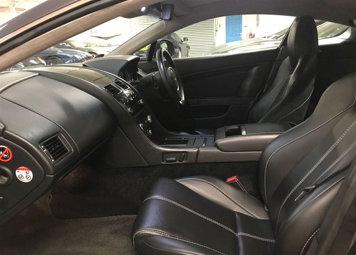 Aston Martin V8 Vantage for sale