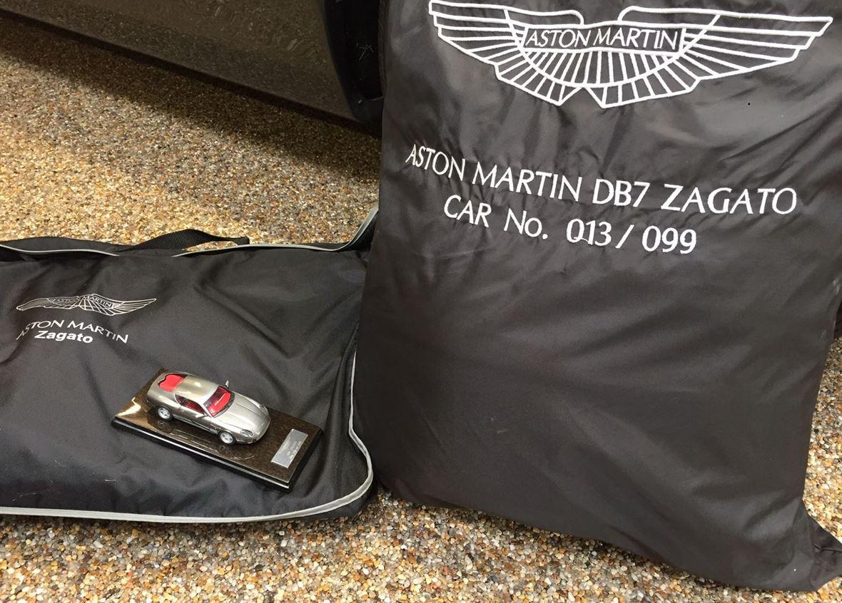 Aston Martin DB7 Zagato-10