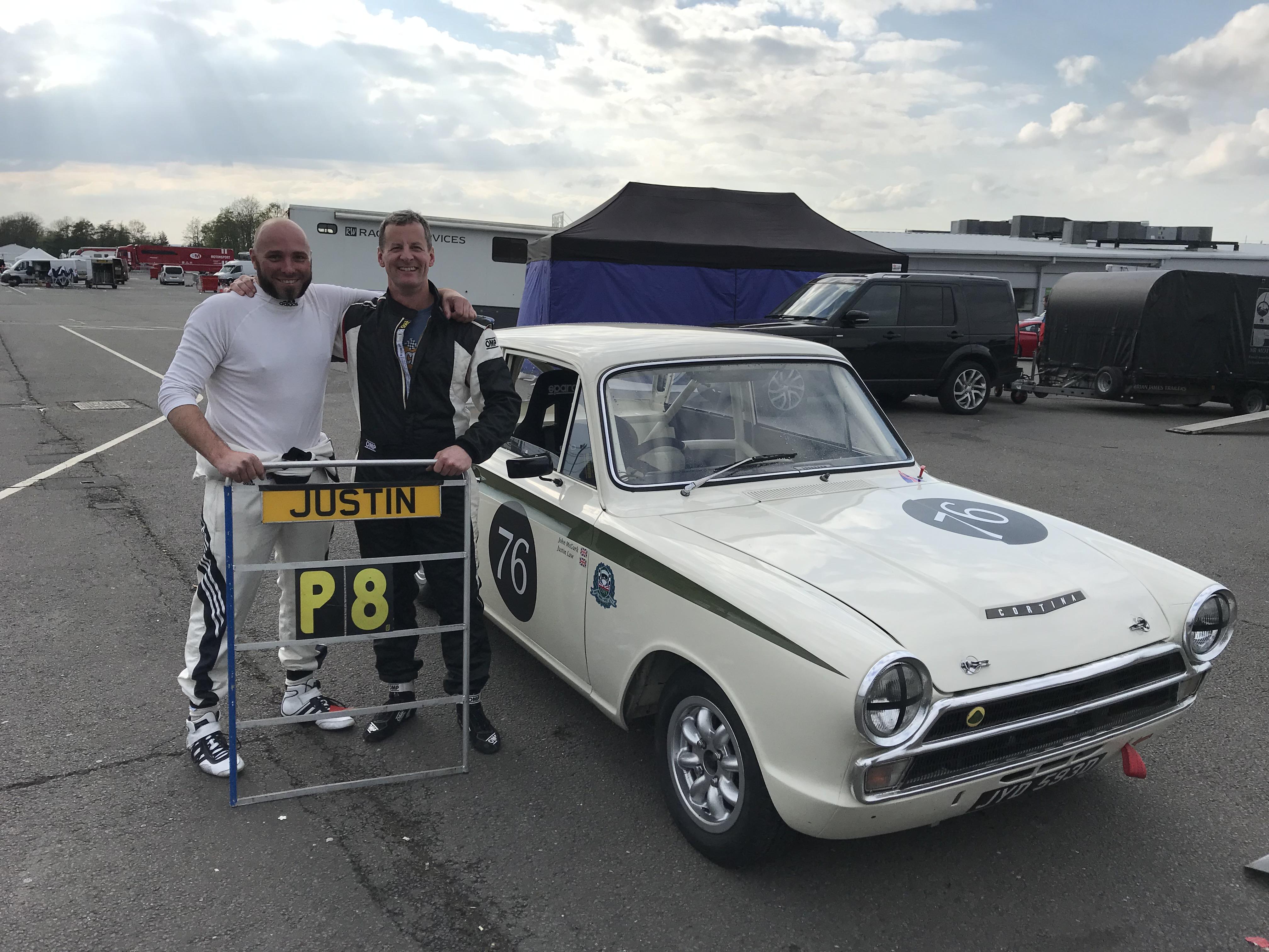 John McGurk Racing