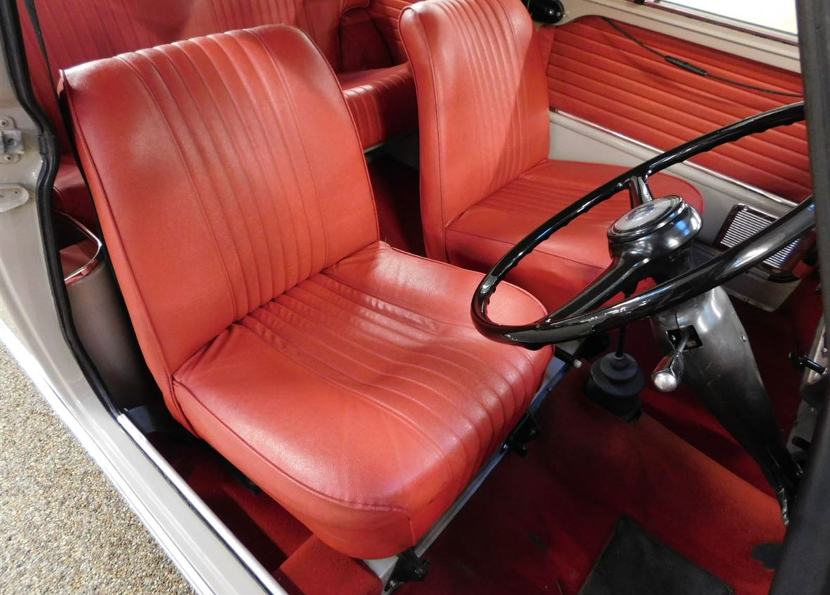 classic mini for sale