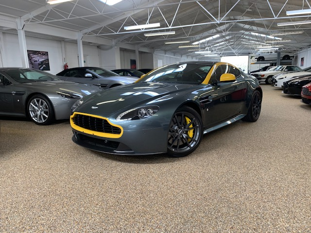 Aston Martin N430 for sale