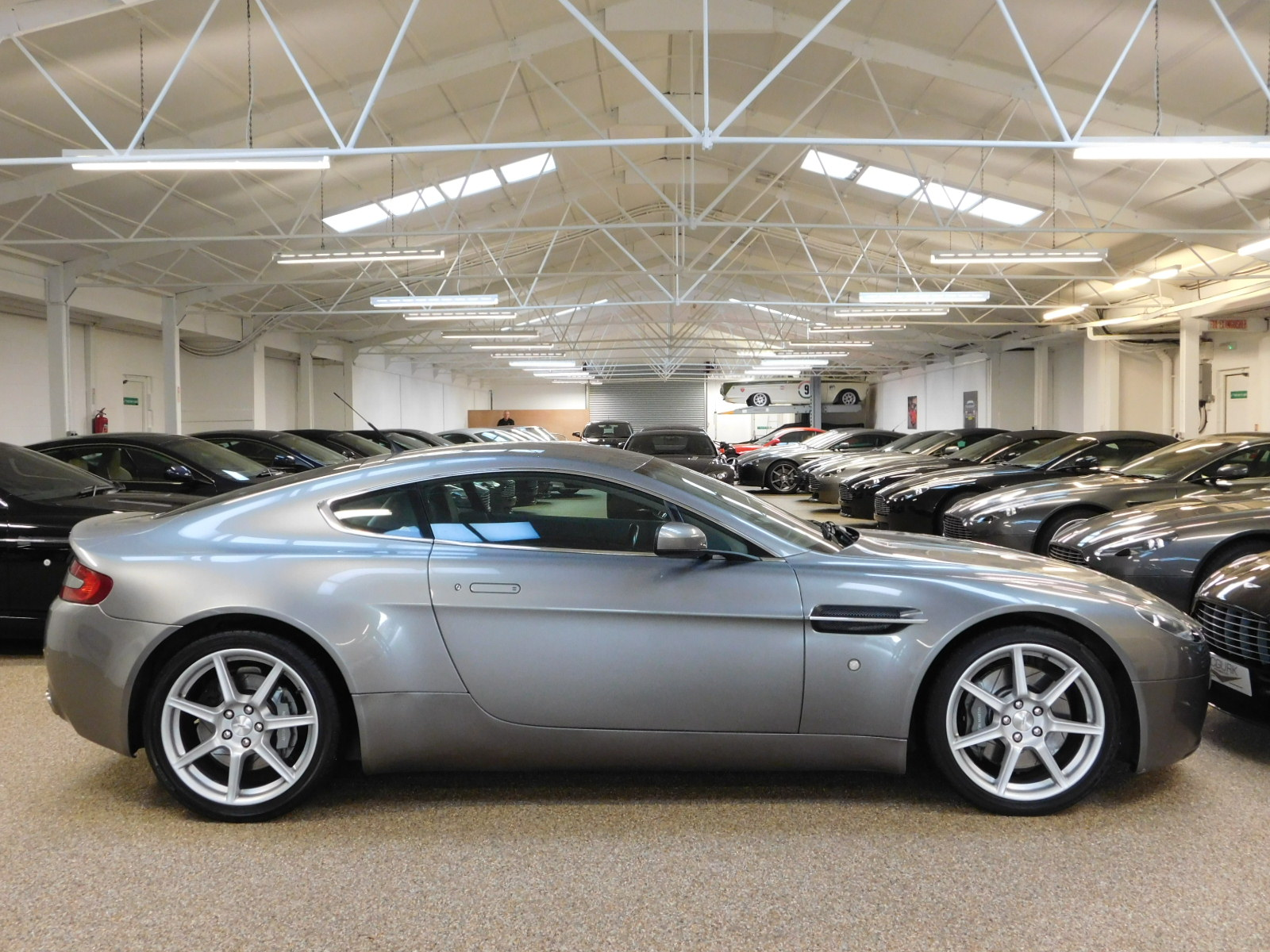 Aston Martin V8 Vantage for sale