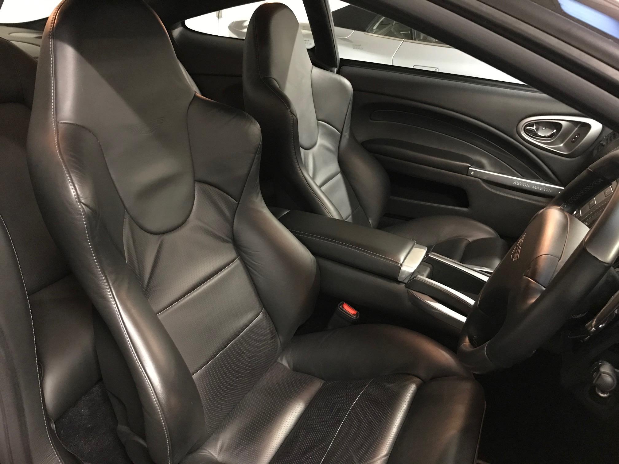Aston Martin Vanquish S for Sale