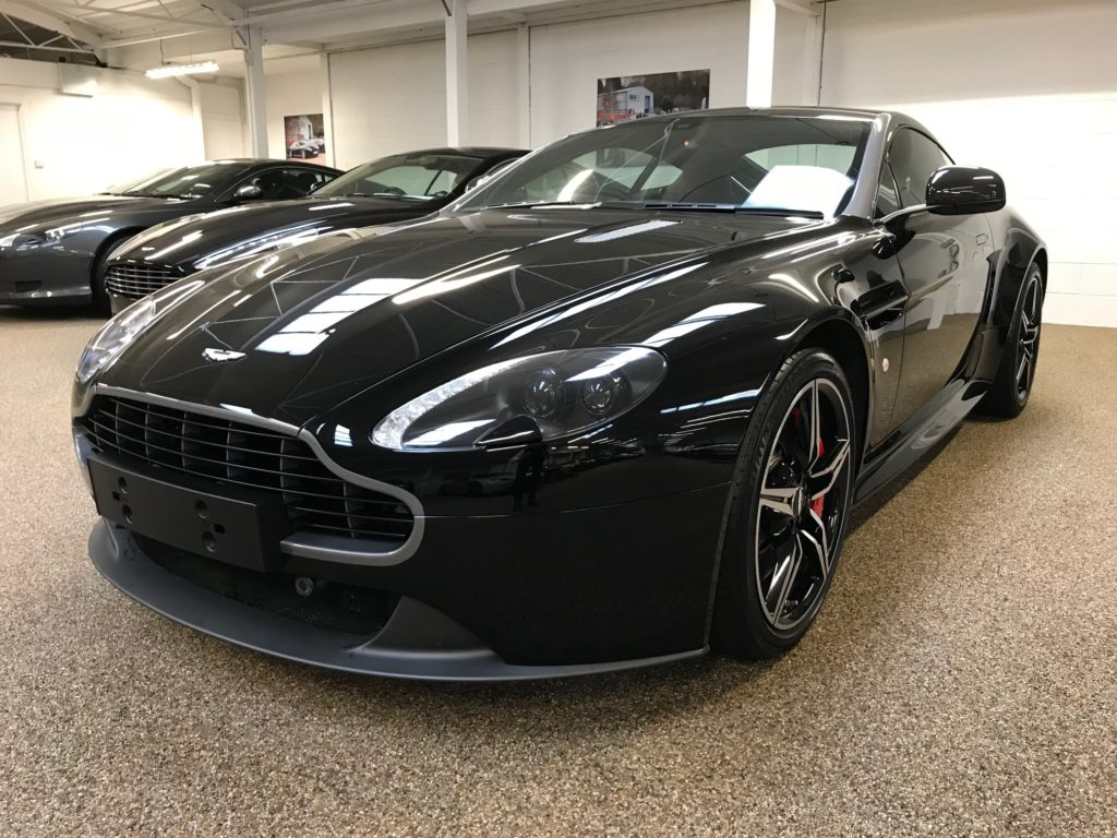 Used Aston Martin N430 for sale