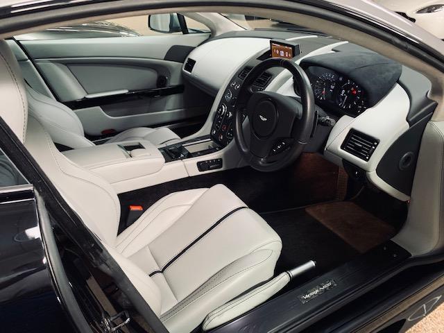 Aston Martin N430 Vantage For Sale