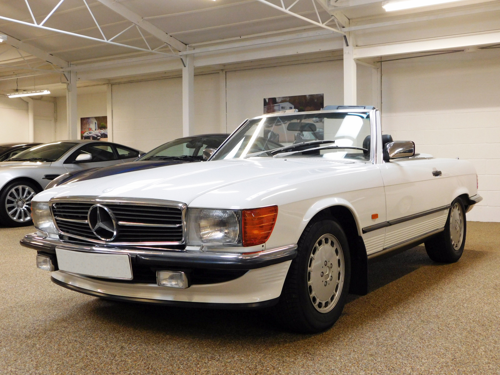 Mercedes 300SL for sale