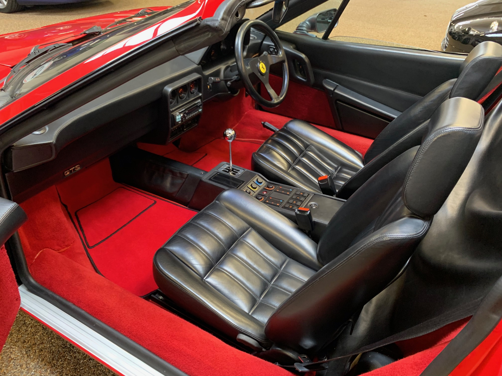 Ferrari 328 GTS for sale
