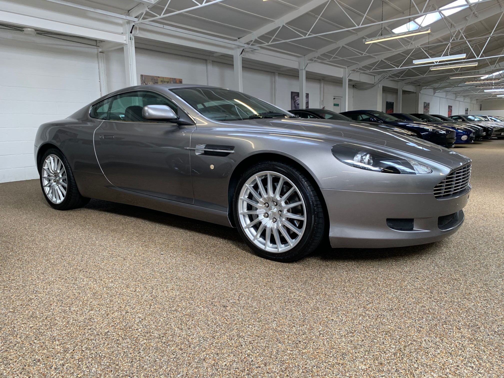 Aston Martin DB9 for sale