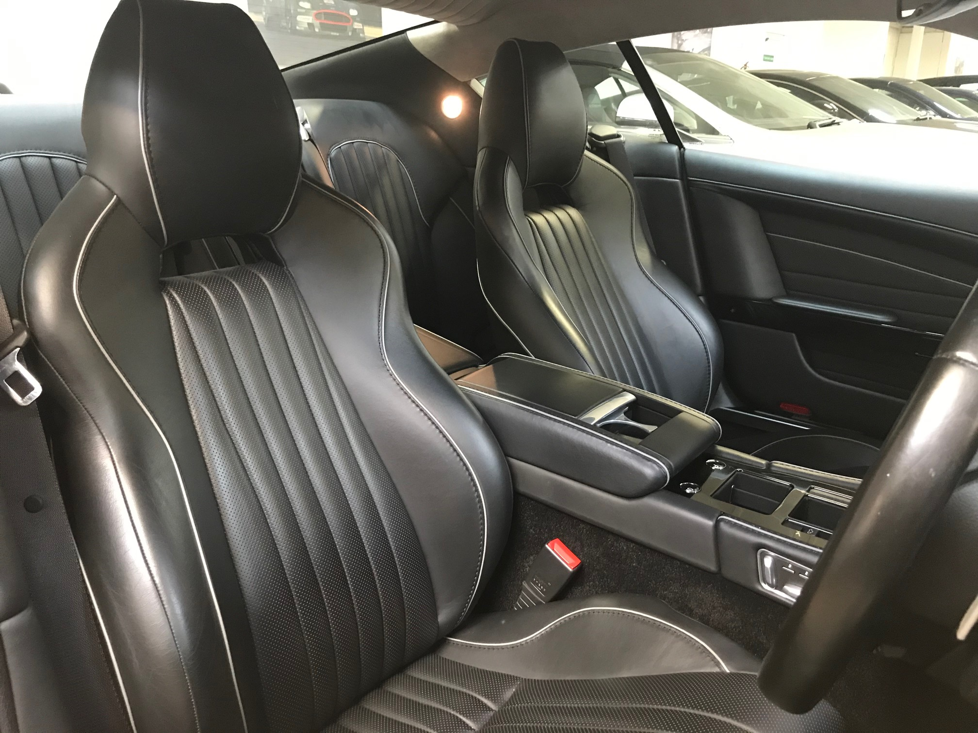Used DB9 GT For Sale