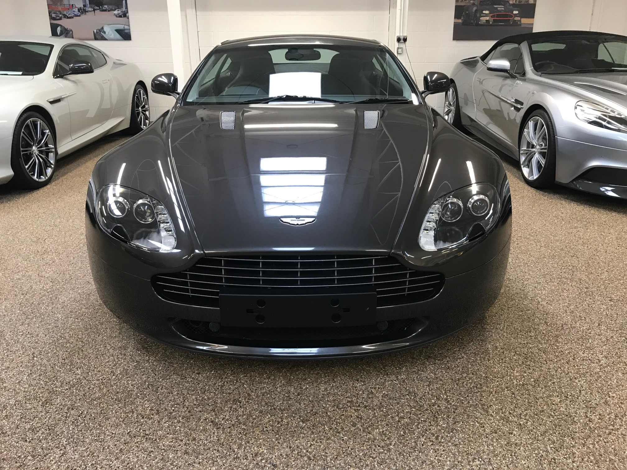 Used Aston Martin N420