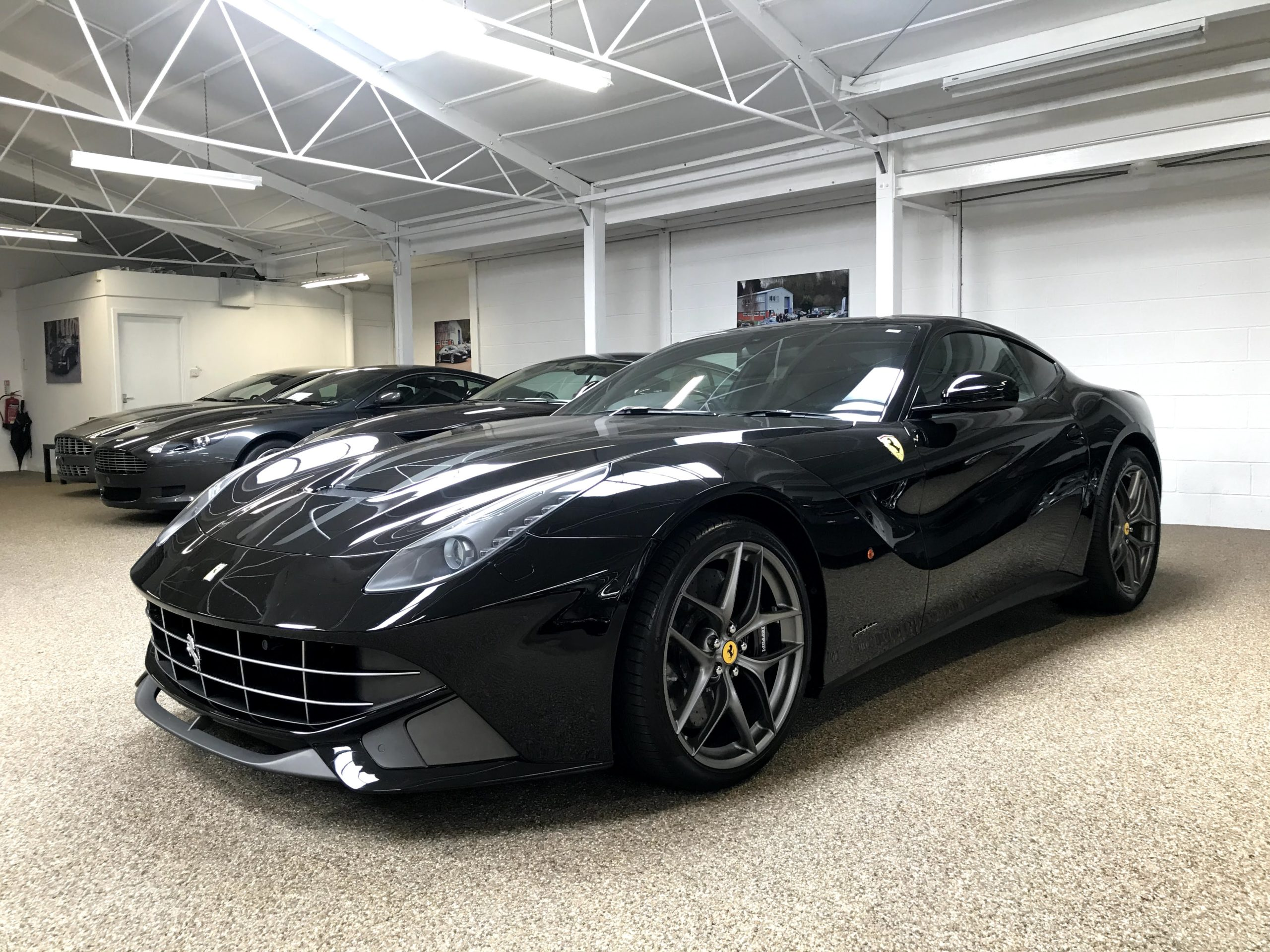Ferrari F12 for sale
