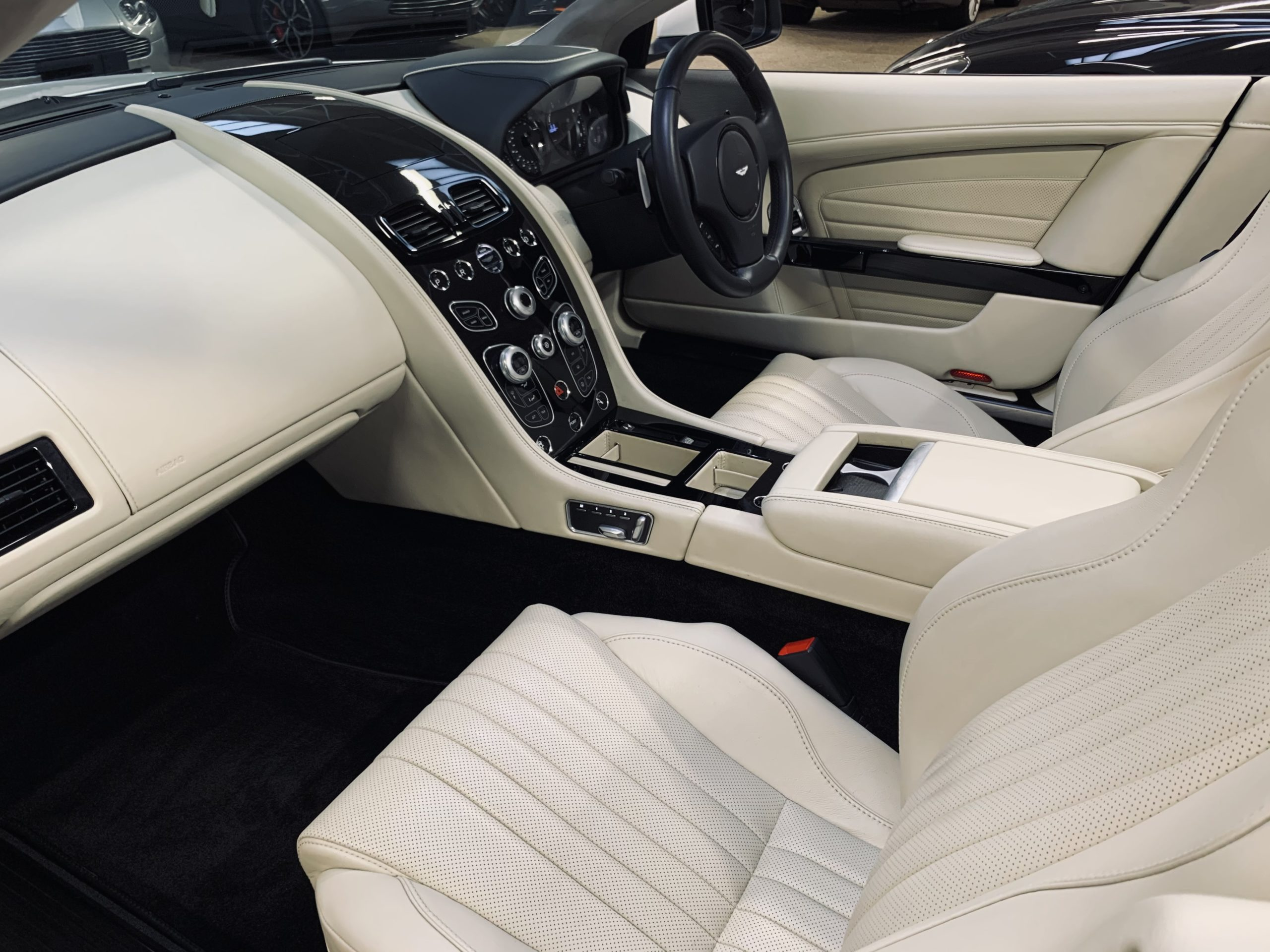Used Aston Aston Martin DB9 GT Volante