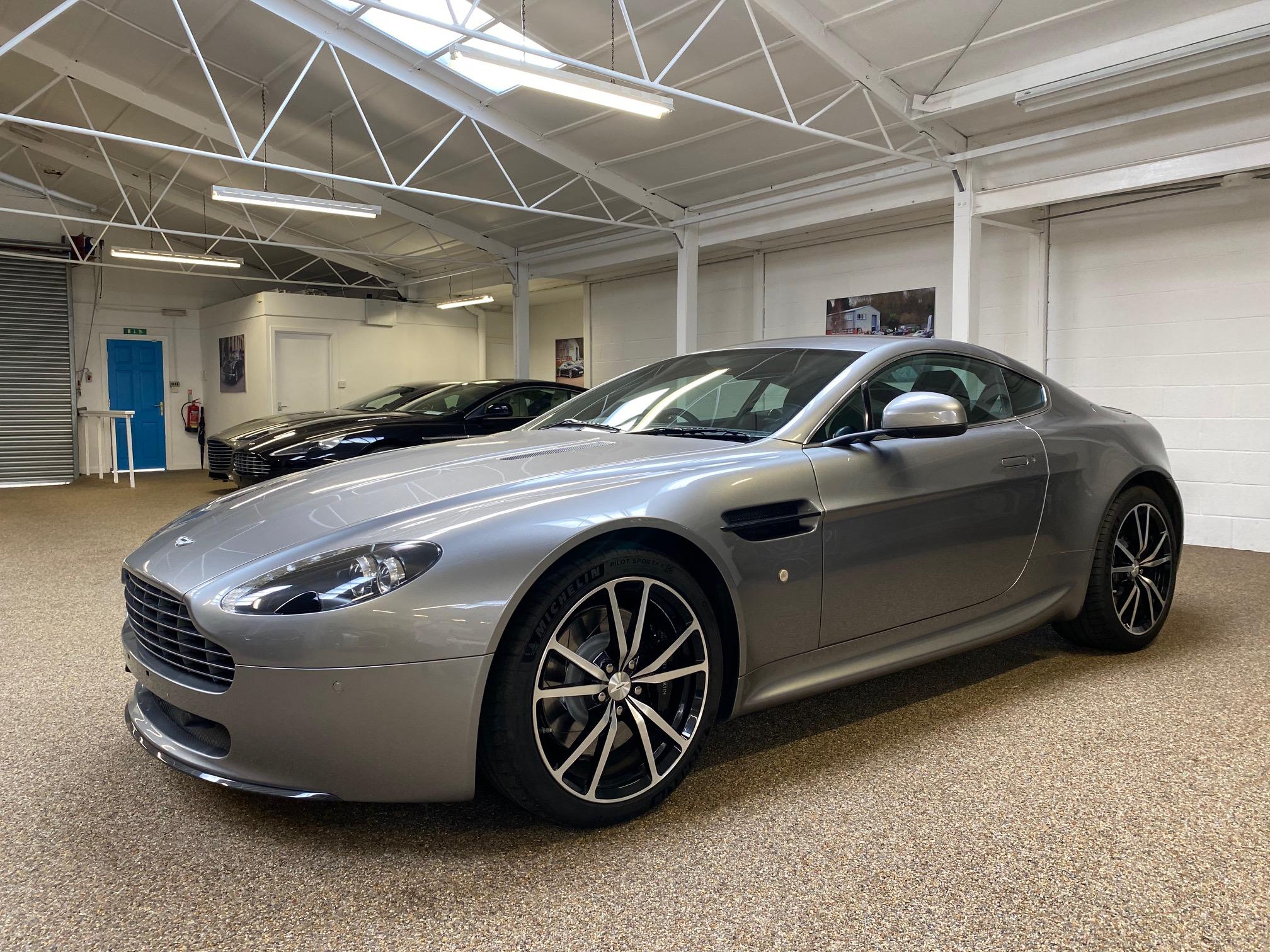 Used Aston Martin V8 Vantage N420 For Sale