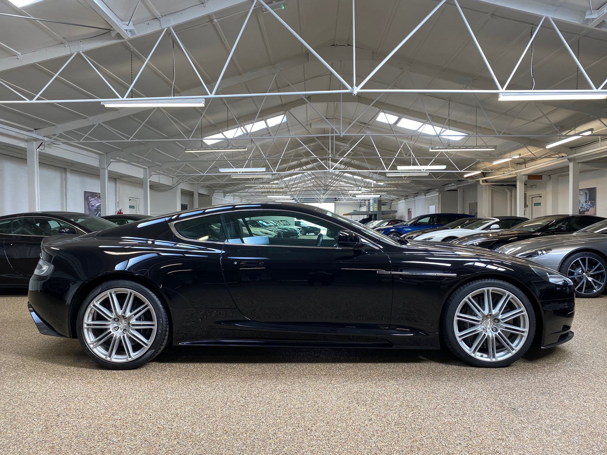 Used DBS Manual for sale
