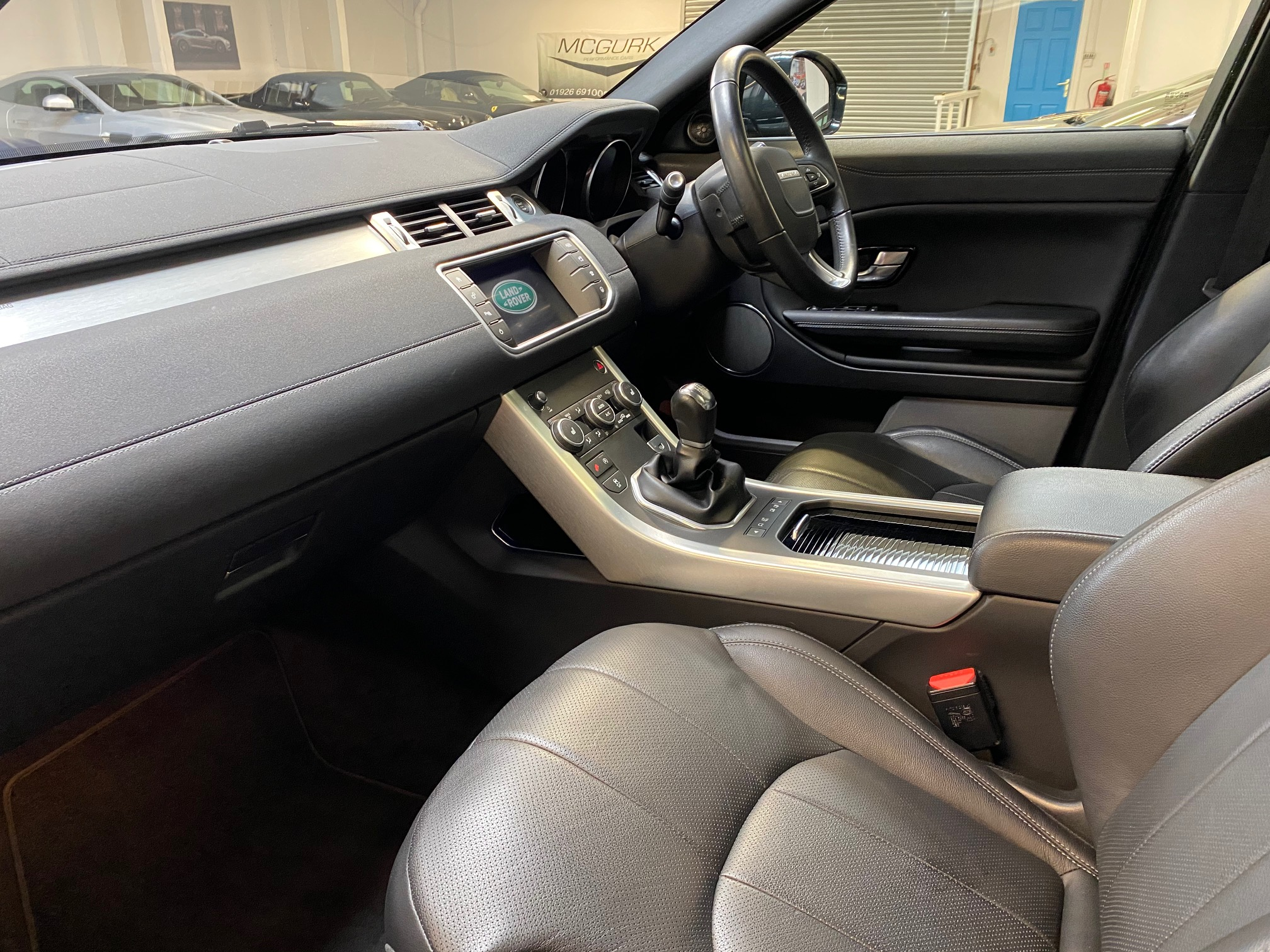 Used Range Rover Evoque for sale