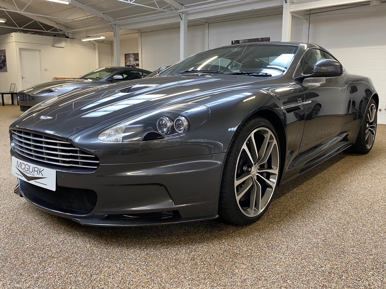 Used Aston Martin DBS for sale