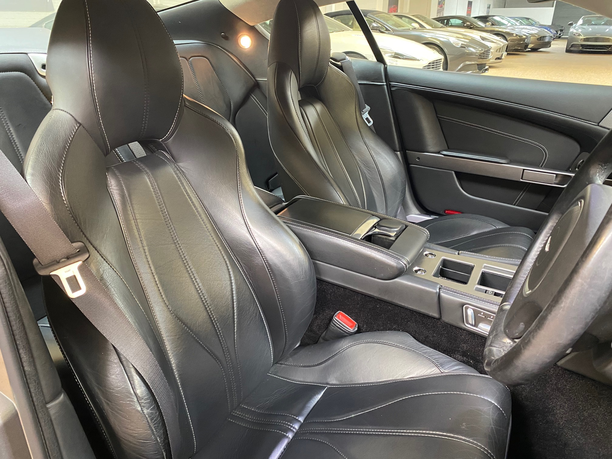 Used Aston Martin Virage for sale