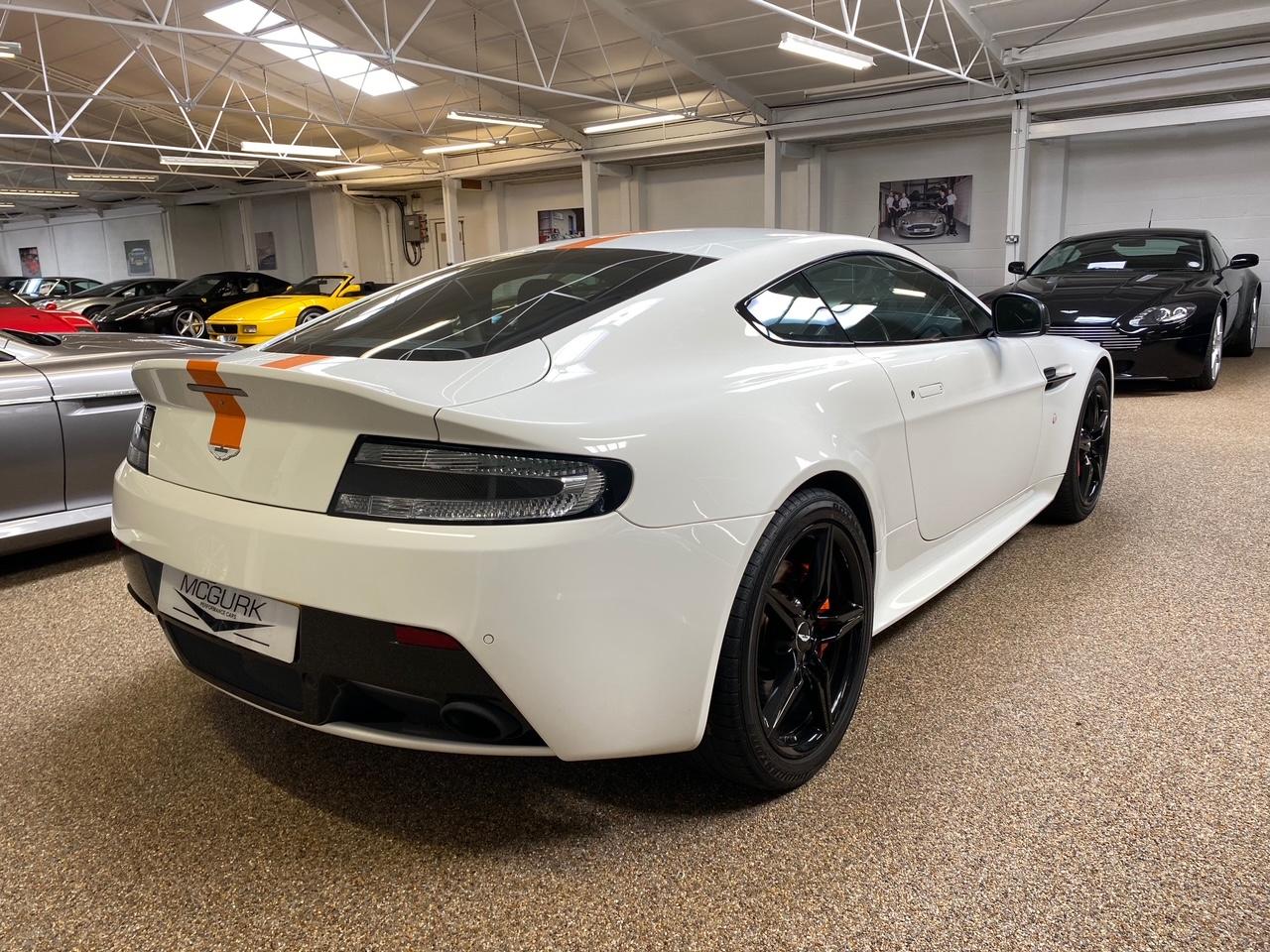 Used V8 Vantage AMR for sale