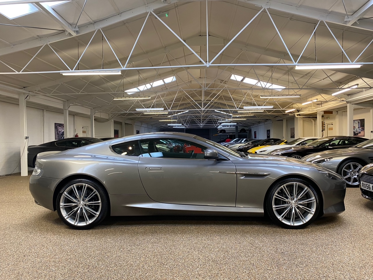 Used DB9 Coupe for Sale