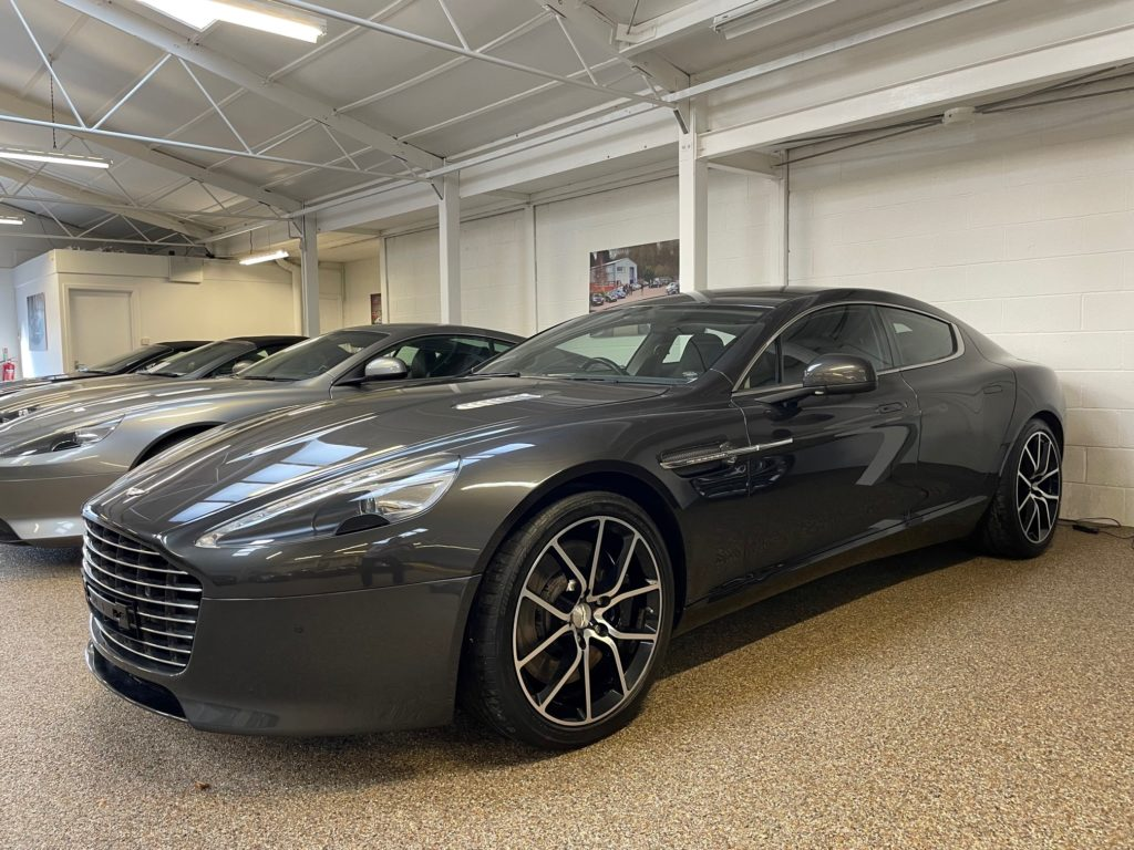 Used Aston Martin Rapide S for sale